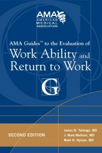 A Medical-Legal Companion to the AMA Guides 5th - Featured Image