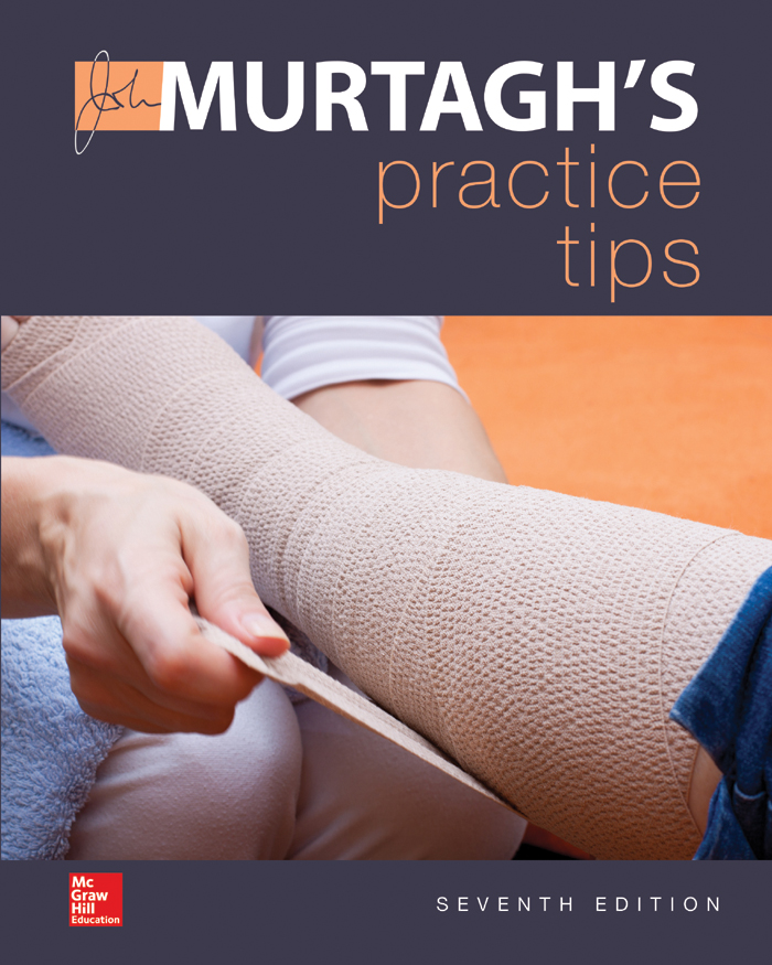 Murtagh's General Practice 7th Edition - Featured Image